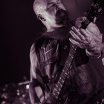 Slayer - band live at Mayhem Fest 2012 Camden, NJv