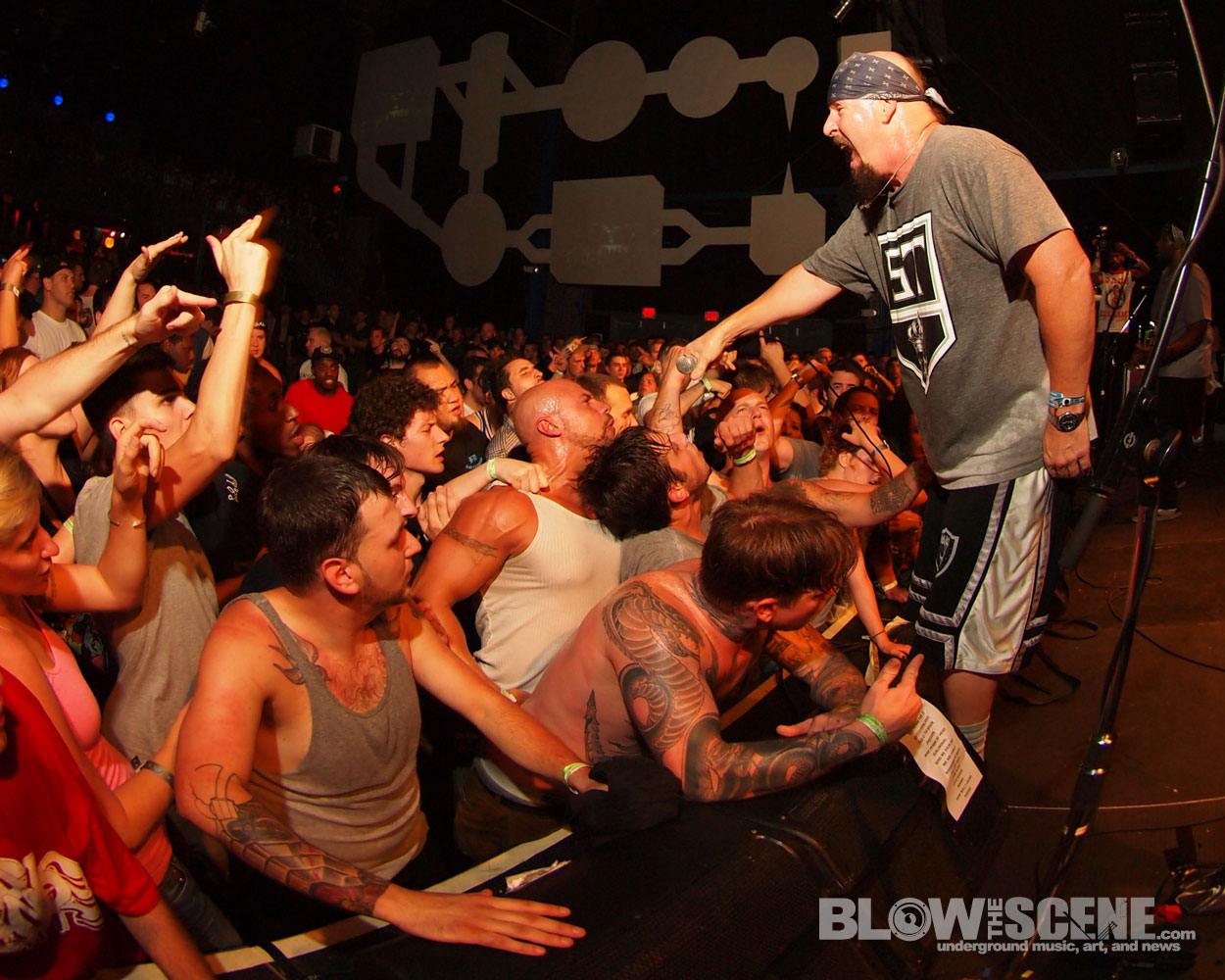 On August 10th, 2012, This Is Hardcore Fest 2012 migrated from The Union ...
