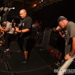 Suicidal Tendencies - This Is Hardcore Fest 2012