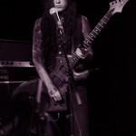 Taurus - band live at Underground Arts in Philadelphia
