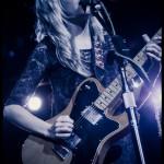 UME - band live at The Trocadero Theatre in Philadelphia