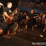 Breakdown - This Is Hardcore Fest 2012