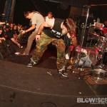 Gehenna - This Is Hardcore Fest 2012