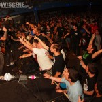 Nails This Is Hardcore Fest 2012