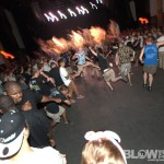 This Is Hardcore 2012 pt II - Crowd and Opening Bands