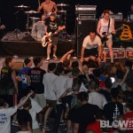 This is Hardcore Fest 2012 pt II - Opening Bands and Crowd