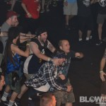 This Is Hardcore Fest 2012 - Friday Day 2