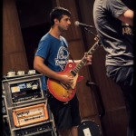 Daytrader - band live in Philly at First Unitarian 2012