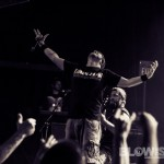 Hatebreed - live at The Electric Factory In Philly