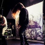 Katatonia -band live at TLA in Philadelphia