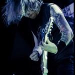 Katatonia -band live at TLA in Philadelphia