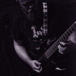 PallBearer - band live at Kung Fu Necktie in Philadelphia Sept 2012