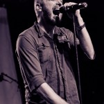 Paradise Lost - Live at The TLA in Philly