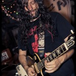 Serpent Throne - Philly House Shows IX - The Farm