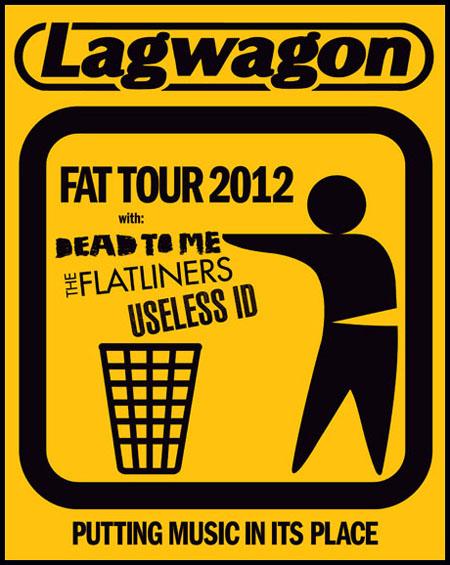 FAT TOUR 2012