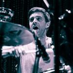 Big Business band live at Johnny Brenda's in Philadelphia