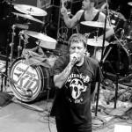 Comeback Kid live at The Union Transfer in Philadelphia