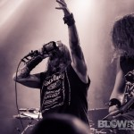 DevilDriver live at The Electric Factory