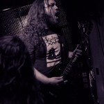 Early Grave live at The Barbary Philadelphia, PA