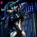 GWAR live at The Electric Factory