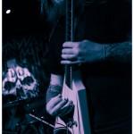 Havok - band live at The barbary Philadelphia, PA