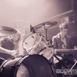 House of Lightning band live in Philadelphia