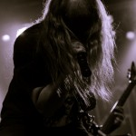 Warbeast - band live at Electric Factory in Philly Oct 2012