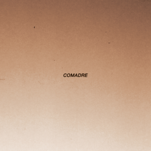 Comadre album cover