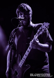 Kurt Ballou of Converge and GodCity Studios