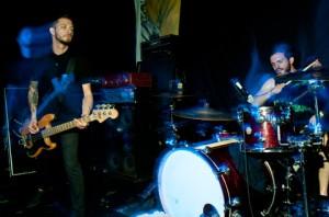 Gaza - band live 2012