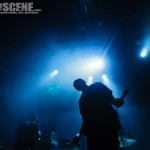 Touche Amore live in Denver 2012