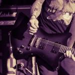 Black Tusk live at Underground Arts