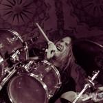 Corrosion of Conformity live at North Star venue