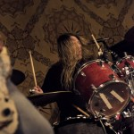 Corrosion of Conformity live at North Star venue