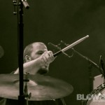 Eagle Claw live at Union Transfer in Philadelphia