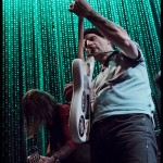Earth - band live in Philadelphia at Johnny Brendas