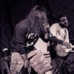 Give Them Rope band live at North Star