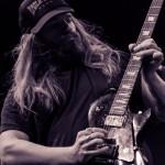 Gypsyhawk live at Union Transfer in Philadelphia
