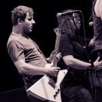Kvelertak live at Union Transfer in Philadelphia