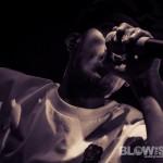 Mellowhype live at TLA in Philadelphia