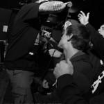 Naysayer band live in Philadelphia