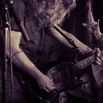 Red Fang live in Philadelphia