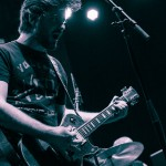 Torche band live at Union Transfer in Philadelphia