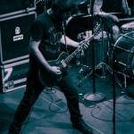 Torche band live at Union Transfer in Philadelphia