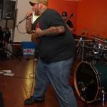 Burnside band live in Philadelphia