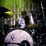 Cursive live at Denver's Summit Music Hall