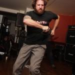 Dysphoria band live in Philadelphia