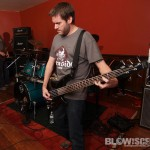 Dysphoria band live in Philadelphia