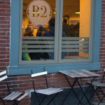 B2 Cafe Philadelphia