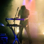 Minus The Bear live at Denver's Summit Music Hall